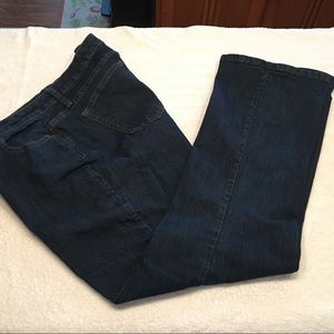 Riders by Lee bootcut size 18 straight new like